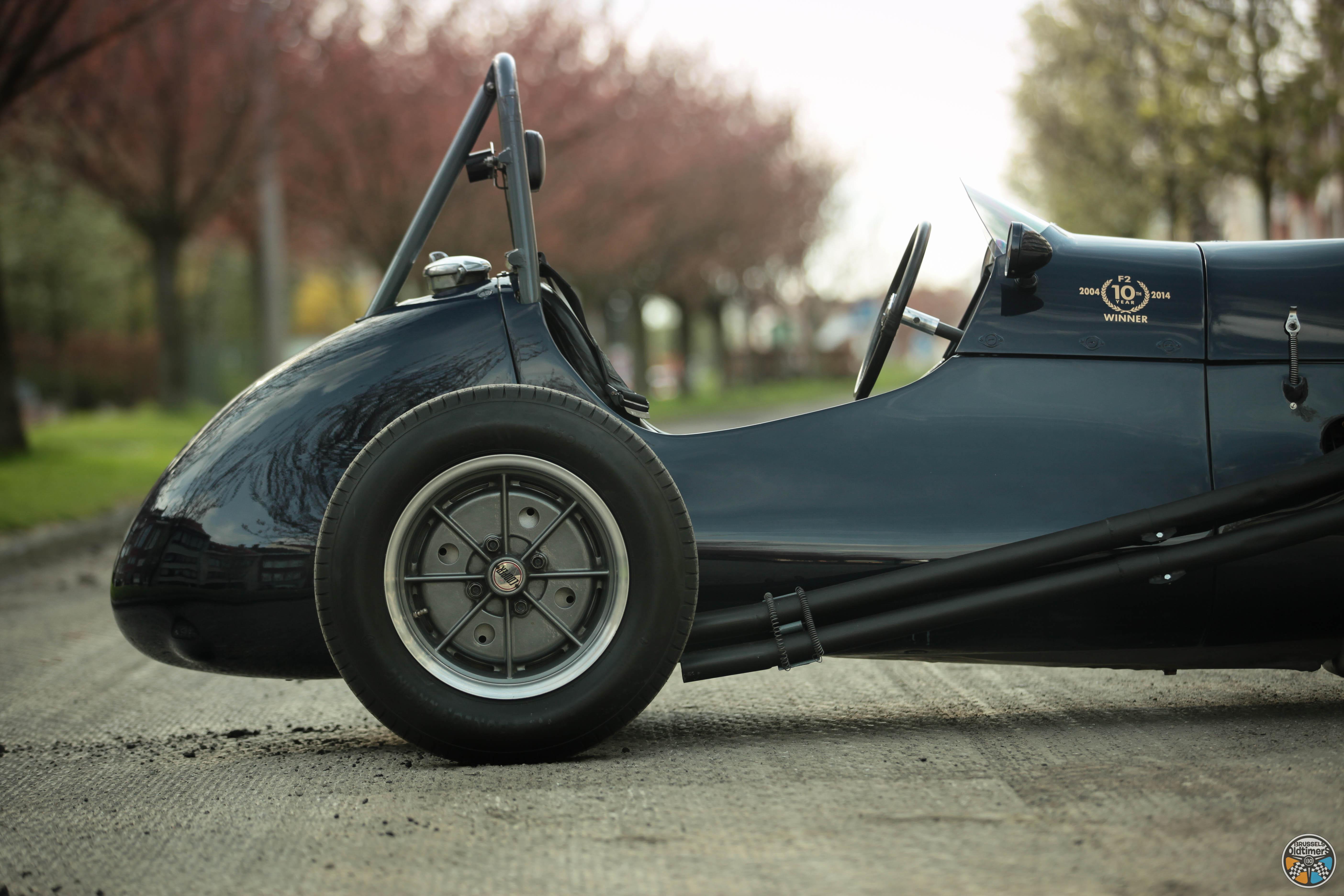 Cooper T23 MKII