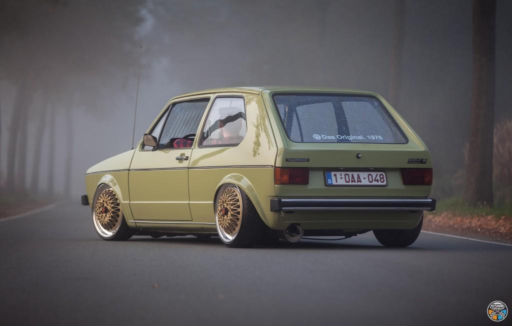 Golf mk1