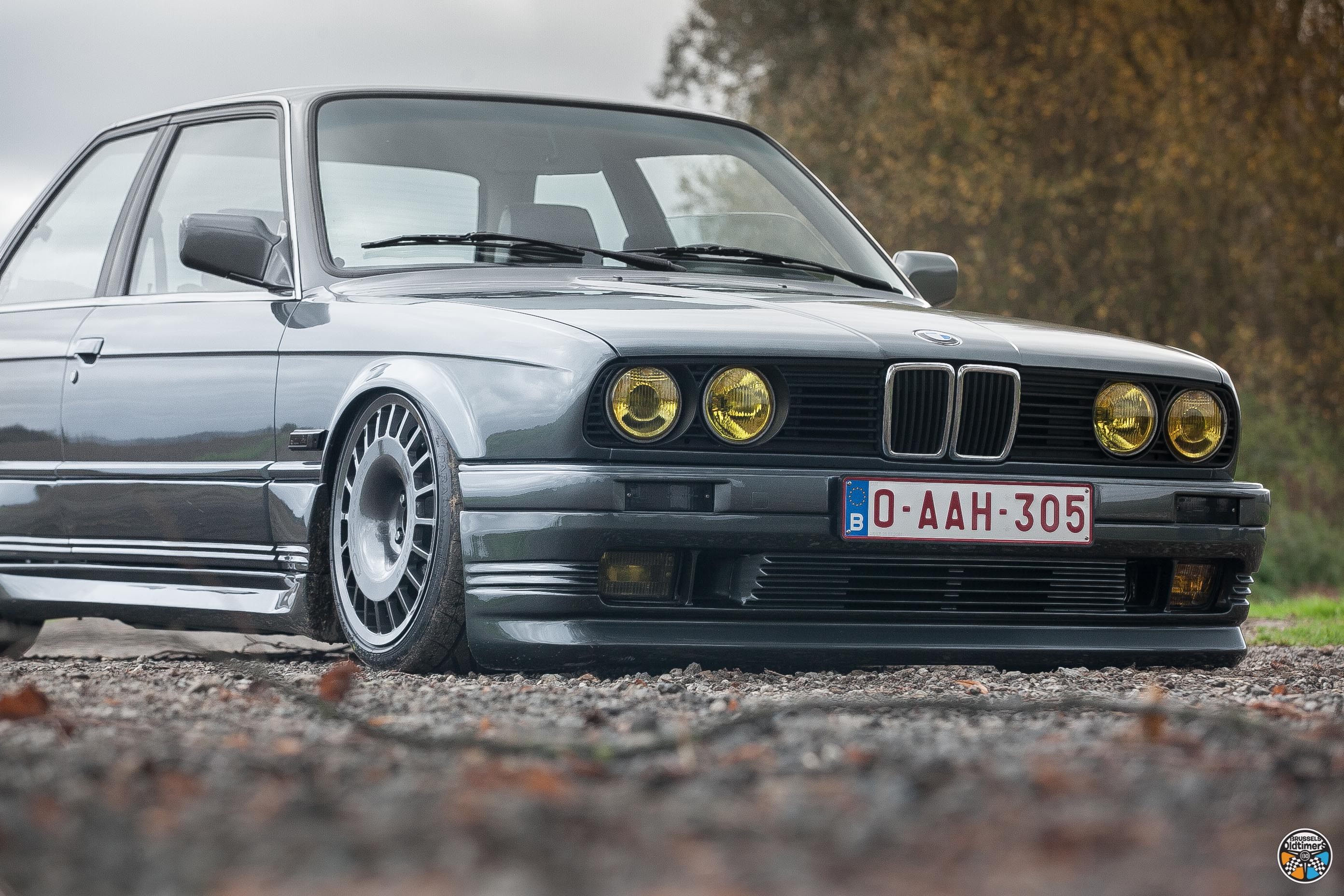 bmw e30 325is