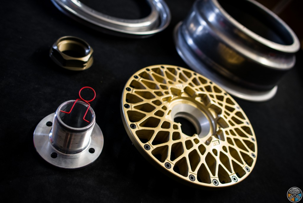 BBS-Racing   |   Rs-Felgen