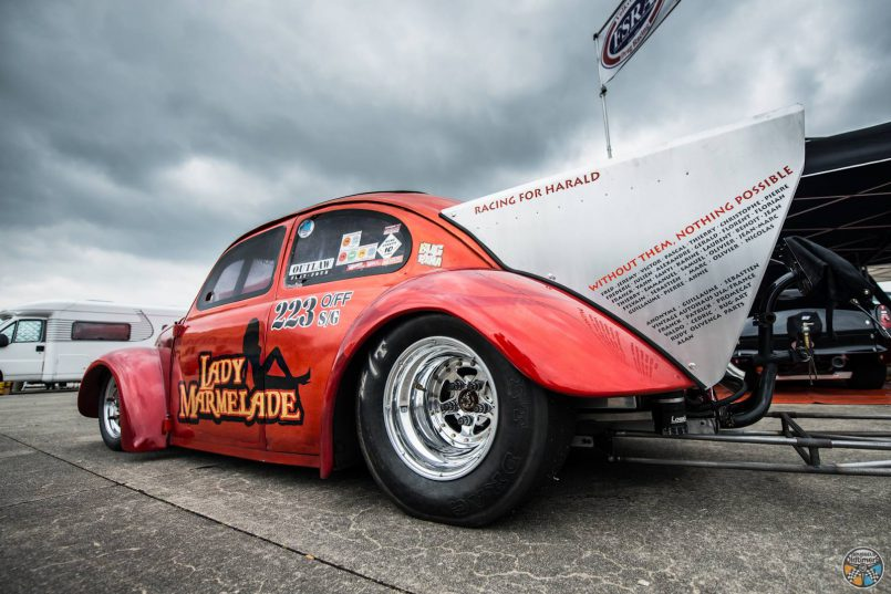 Das Drag Day 2016