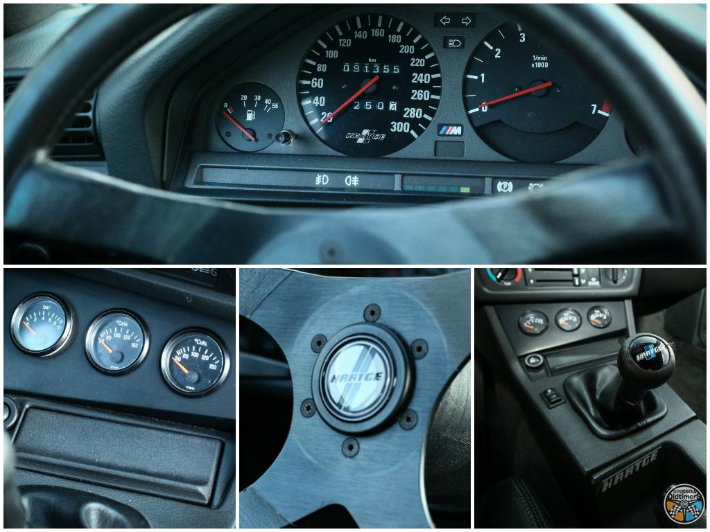 BMW HARTGE H35-24